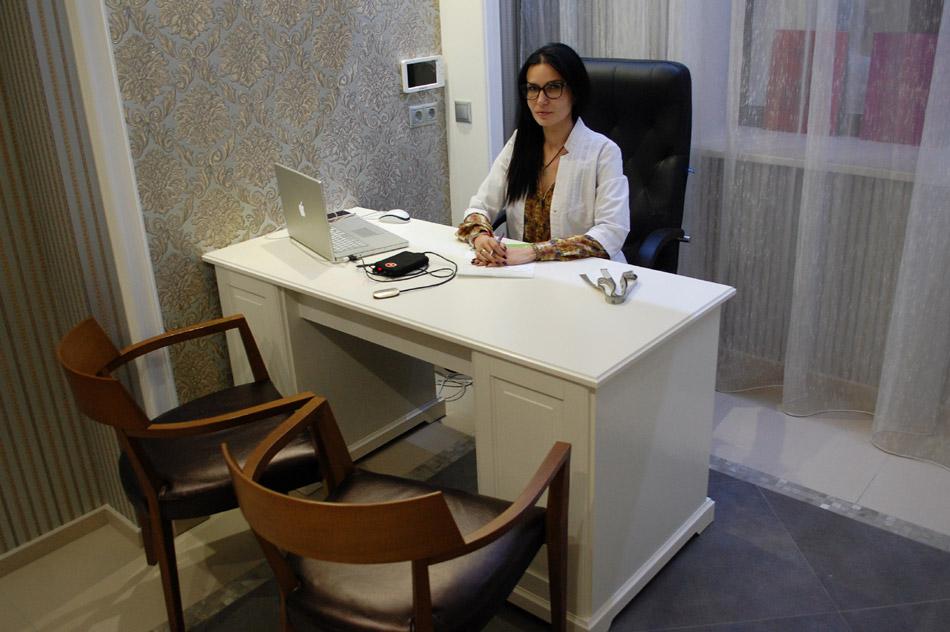 Центр коррекции фигуры и развития личности «Астарта» в городе Обнинске