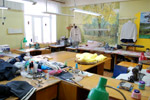 Ателье «Силуэт» в городе Обнинске