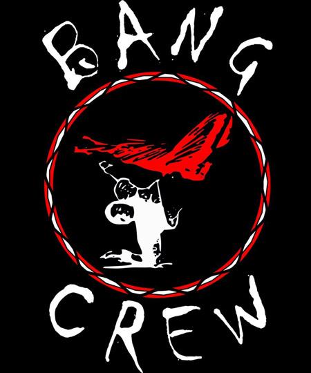 Танцевальный проект «Bang Crew» в городе Обнинске