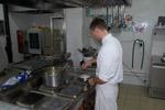 Экскурсия на кухню ресторана-пиццерии «Бьянко Россо» в городе Обнинске