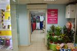 Магазин женской одежды «Большая модница» в городе Обнинске