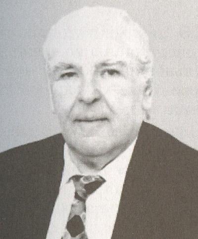 Борис Афанасьевич Шматко