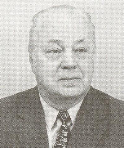 Борис Александрович Бердов