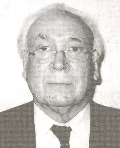 Борис Дмитриевич Кузьминов