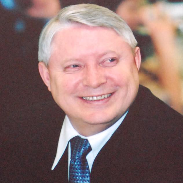 Борис Дмитриевич Юрлов