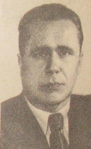 Борис Иванович Панов