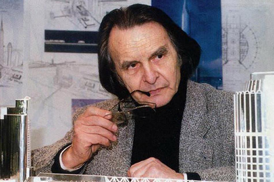 Борис Иванович Тхор