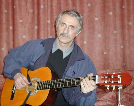 Борис Иванович Яцало