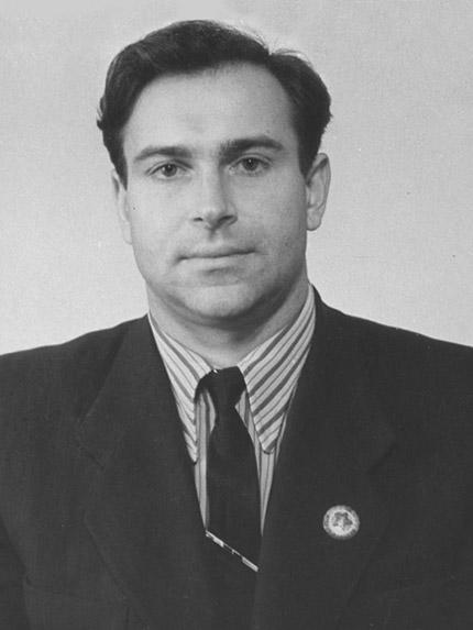 Борис Николаевич Габрианович