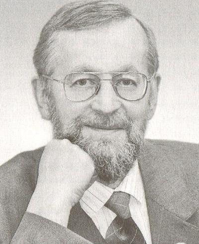 Борис Павлович Суринов