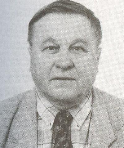 Борис Васильевич Журавлёв