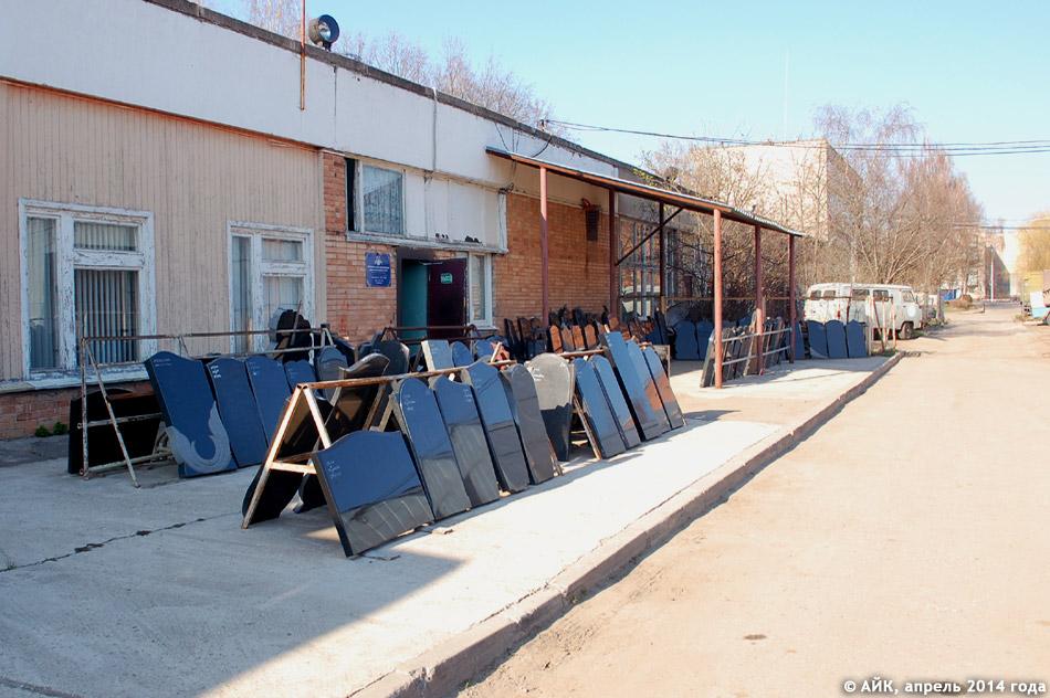Бюро ритуальных услуг в городе Обнинске