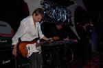 Концерт группы «Lomakinband» в клубе «Ритм» в городе Обнинске