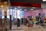 Магазин одежды «Кэжуал» (CASUAL) в городе Обнинске