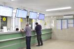 Поликлиника «Центр реабилитации» в городе Обнинске