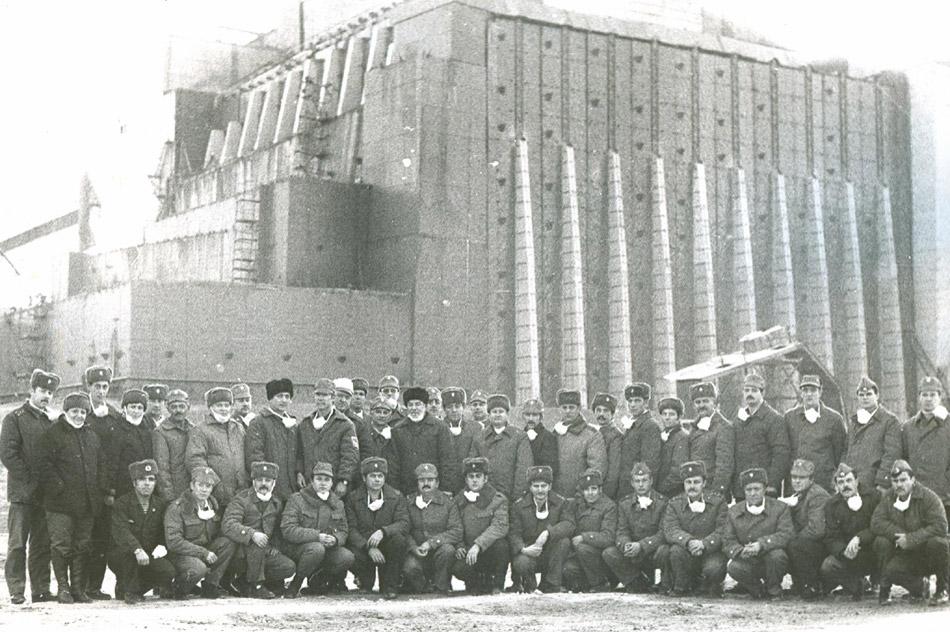 Роль аварии на Чернобыльской АЭС в истории города Обнинска