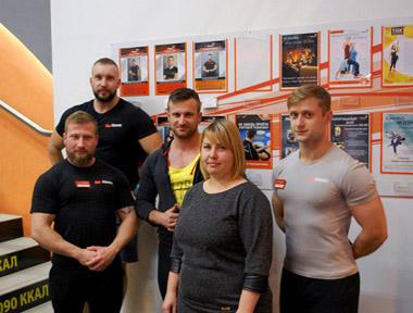 Проект «Обнинская Золушка» в городе Обнинске