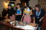 Кафе-пиццерия «Чиполлино» (Cipollino) в городе Обнинске