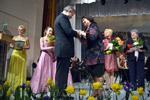 Обнинским работникам культуры вручили заслуженные награды
