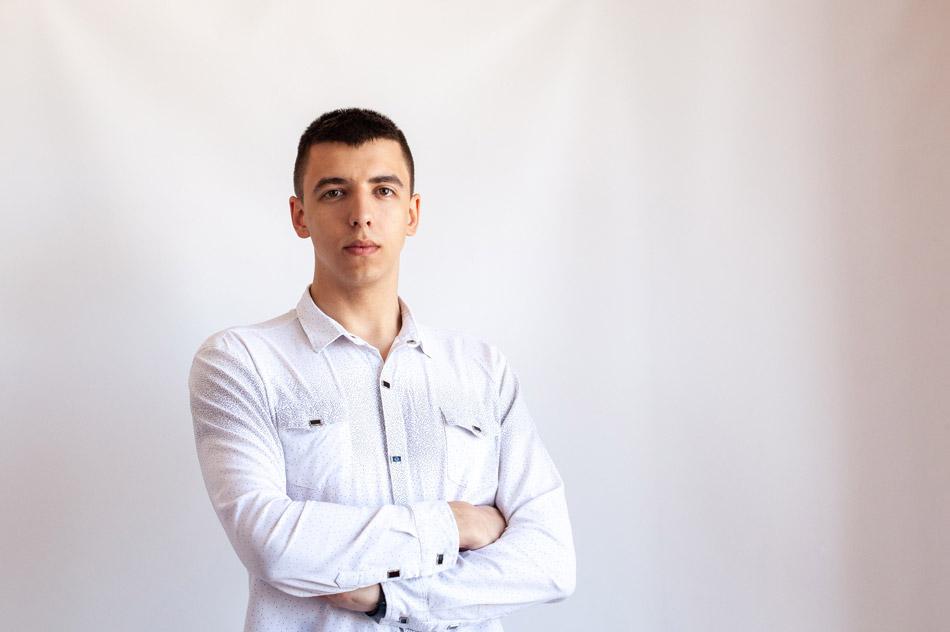Даниил Вадимович Кравцов
