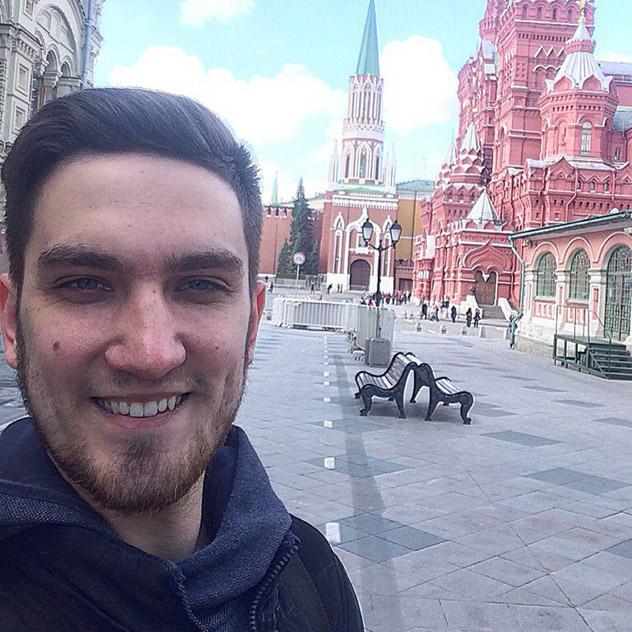 Данил Андреевич Ульянов