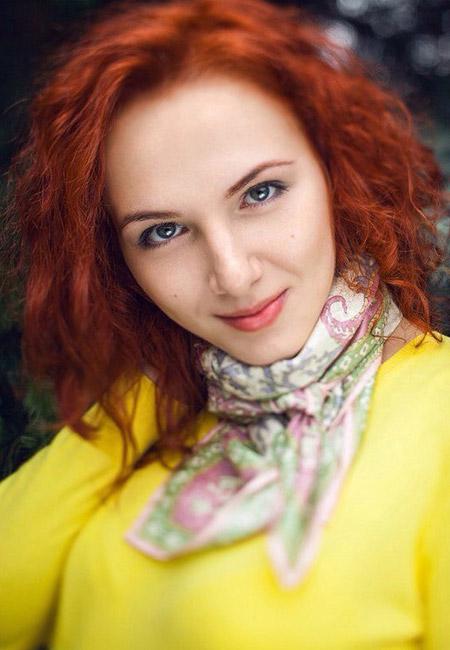 Дарья Андреевна Гаустова