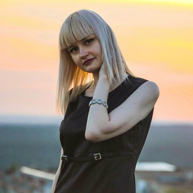 Дарья Ивановна Губанова