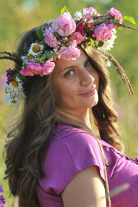 Дарья Сергеевна Бажанова
