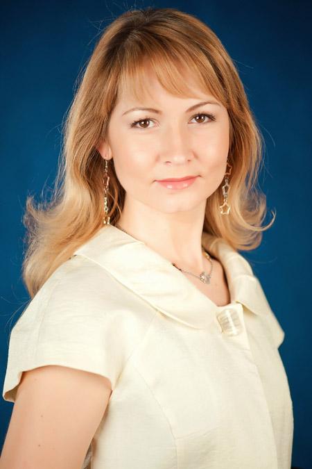 Дарья Владимировна Беляева