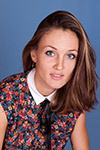 Дарья Вячеславовна Голенцова