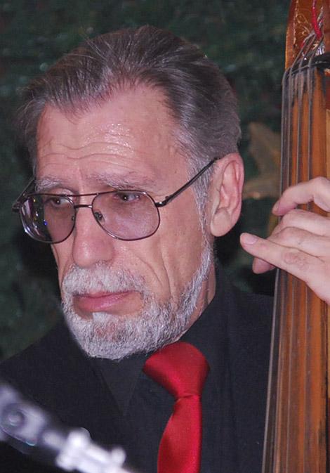 Давид Абрамович Гонюх