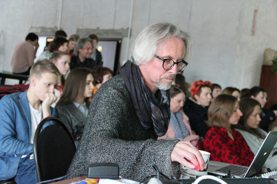 Театр-студия «Д.Е.М.И.» в городе Обнинске