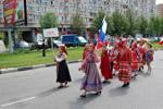 Праздник «День города» в 2011 году в городе Обнинске