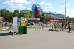 Праздник «День города» (2014 год) в городе Обнинске
