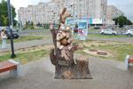 Подарки городу Обнинску от местных предпринимателей