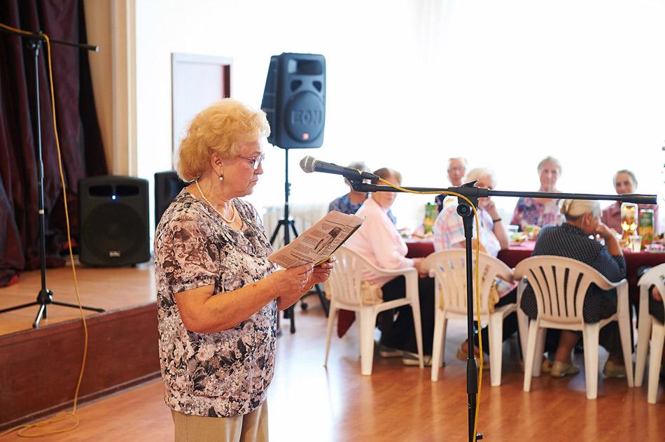 Ассоциация медсестёр отметила День медицинского работника