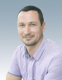 Денис Олегович Курганов