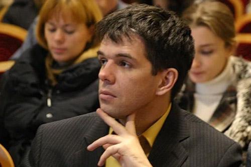 Денис Викторович Болтиков
