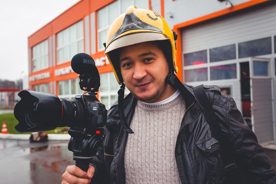 Денис Витальевич Никоноров