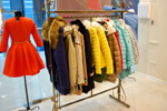 Магазин одежды «Ди Люссо» (di Lusso) в городе Обнинске