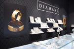 Ювелирный салон «Диамант» (DIAMANT) в городе Обнинске