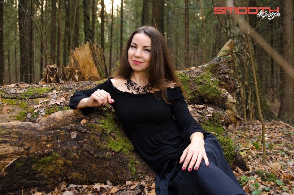 Диана Петровна Одинцова