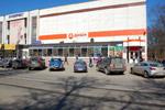 Универсам «Дикси» в городе Обнинске