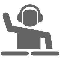 Ди-джеи (DJ, диск-жокеи) в городе Обнинске