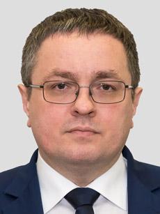 Дмитрий Александрович Денисов