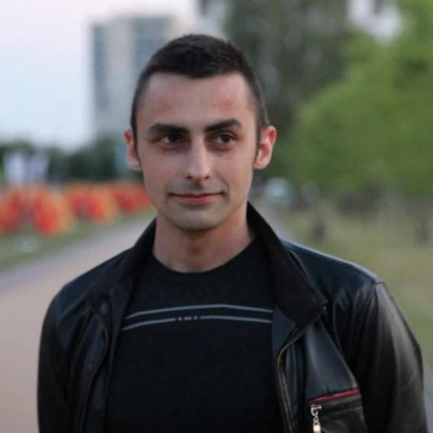 Дмитрий Александрович Подплутов