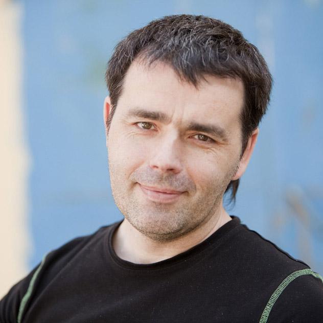 Дмитрий Анатольевич Ченцов
