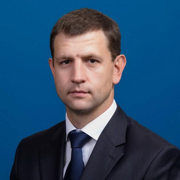 Дмитрий Олегович Разумовский