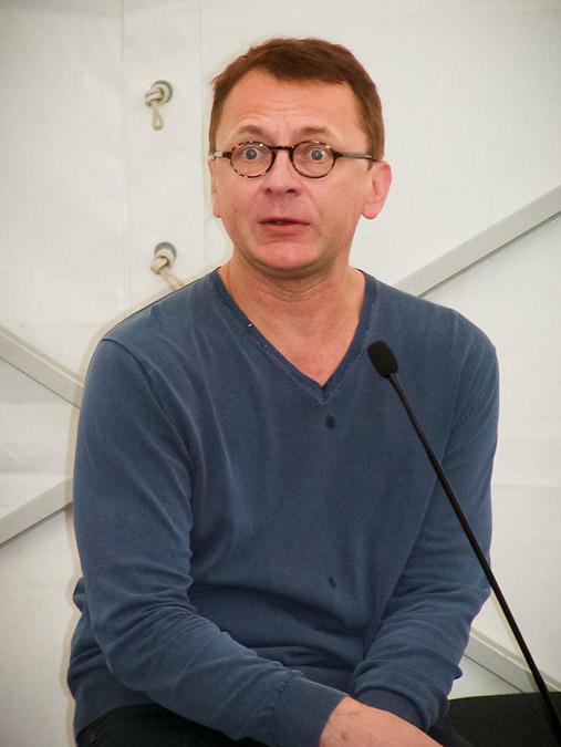 Дмитрий Павлович Губин