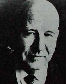 Дмитрий Семёнович Захаров